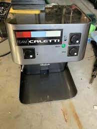 Ariete 1313 1600w espresso coffee machine with grinder maker. Starbucks Barista Parts For Sale Ebay
