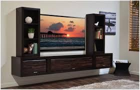 flat screen wall mounted tv cabinet