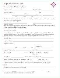 14 Salary Verification Letter Applicationsformat Info