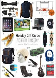 15 Coolest Christmas Gifts You Can Get for Teen Boys | Teen guy ...