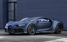 Bugatti owes its distinctive character to a family of artists and engineers. 2020 Bugatti Chiron Sport Specifications The Car Guide
