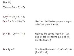 simplifying radicals exercises example 3 using the distributive property simplifying radicals practice 11 1