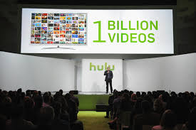 hulu corporate office share. Plain Office Hulu NY Upfront On April 30 2013 In New York City Throughout Corporate Office Share