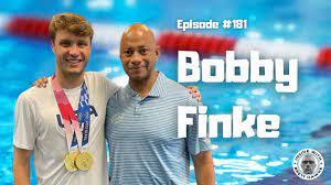 Bobby Finke Resurrects American ...