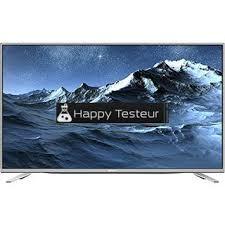 Test de la TV Sharp LC-49CUF8462ES, voici notre avis