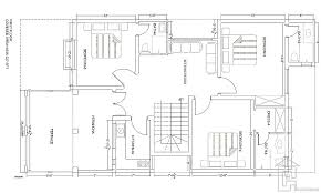 30x60 house plan awesome north facing