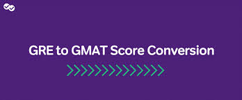 Gmat Scaled Score Chart Gre To Gmat Score Conversion Magoosh Gmat Blog