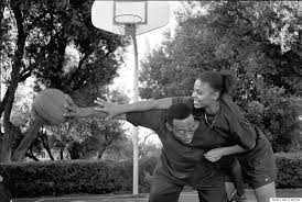 Love And Basketball Quotes Gorgeous Double Or Nothing An Oral History Of 'Love Basketball' HuffPost