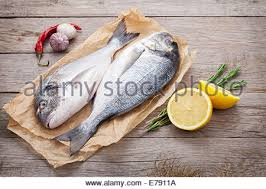Fish Cookery Business