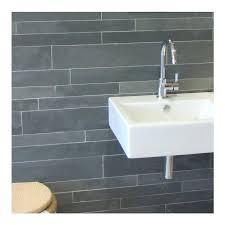 grey slate wall tiles amazing slate bathroom