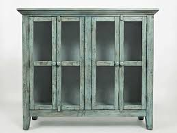 picture of rustic ss 48 inch surfside accent cabinet