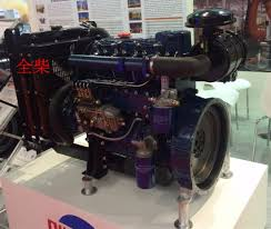 Generator Chinese Diesel Engine for Sale QC4102D China Diesel
