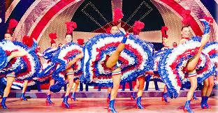 Resultado de imagen de Moulin Rouge