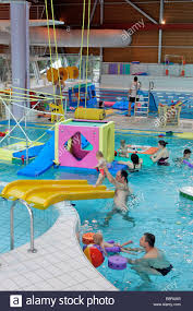 Baby Play Area Play Area In The Little Pool For Baby Swimmers Swimming Pool Of