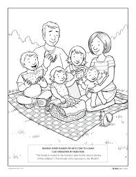 Word Family Coloring Pages Family Coloring Pages Pagebypaige Co