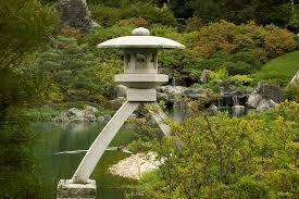 Zen Garden Design Plan Interesting The Elements Of The Japanese Garden Space For Life