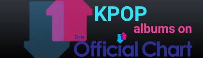 Kpop Albums On Uk Official Charts Uk Kpoppers Guide