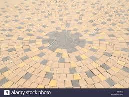 Circular Paving Patterns Custom Decorating Ideas