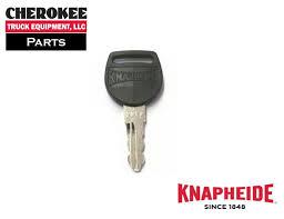 knapheide 12247359 key code 2017 replacement key for nxg rotary latch kit