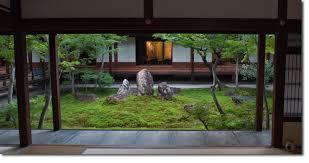 Zen Garden Designs Mesmerizing Japanese Garden Theory Design Japanese Gardening