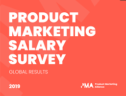 Graphic Design Jobs Vancouver Salary Product Marketing Salary Survey Results