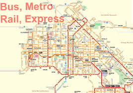los angeles transport map  android apps on google play