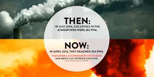 An Inconvenient Truth Graphs And Charts An Inconvenient Truth Then And Now Whats Changed For Our