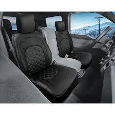 black diamond truck seat cover leather truck seat
