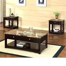 side tables as coffee table end tables and coffee table end tables as coffee table white