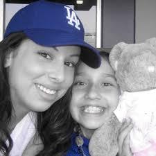 Dodgers for ThinkCure at the Honda LA Marathon 2011 | Andy & Belinda Carey's ... - n1514091246_132091_9214
