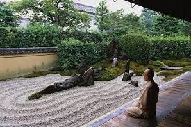 zen garden design ideas the