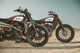 indian scout ftr1200 custom concept street bike unveiled