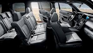 2016 honda pilot redesign interior. Interesting Honda 2016 Honda Pilot Interior Inside Redesign V
