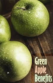 Green Apple Nutrition Chart 20 Green Apple Benefits Green Apple Nutrition Chart