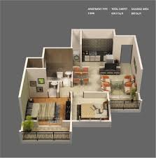 3 bedroom house plan designs or 50 two 2 bedroom apartment house plans