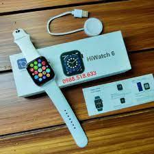 Đồng Hồ Thông Minh T500+ seri 6 Hiwatch 6 Thay ảnh tùy ý Nghe gọi kết nối  bluetooth 5.0 44mm giá cạnh tranh