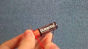 Можно ли заряжать <b>батарейки</b>? - YouTube