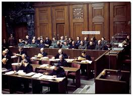 Image result for nuremberg trials