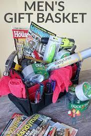 Pin by Carmella Mack Gift Ideas on Christmas | Valentine's day gift  baskets, Boyfriend gift basket, Gift baskets for men