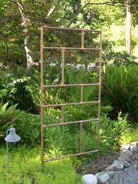 Small Picture Garden Trellis Ideas Pictures Native Garden Design