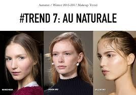 autumn winter 2016 2017 makeup trend 7