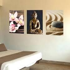 zen wall decor show details for panoramic art canada