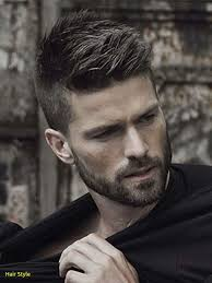 Hairstyles Men With Short Thick Hair Super Best Low Maintenance
