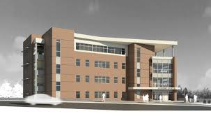 office building designs. An Architect\u0027s Rendering Of A New Academic Office Building From The North East. Designs R