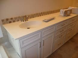 Creative Diy Countertops Tile Bathroom Vanity Top Ideas Custom Tile Vanity Top Fresh Ideas