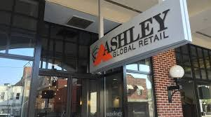 The Ashley Family Corporate Website of Ashley Furniture
