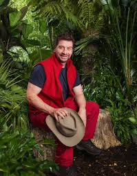 Nick Knowles Song In Charts Im A Celebrity Lands Nick Knowles A Number One Spot On The
