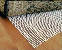 best rug pads for hardwood floors comfort reviews