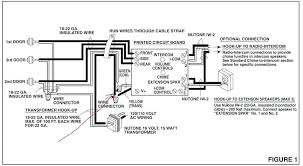 nutone intercom wiring diagram collection electrical wiring diagram nutone scovill intercom wiring diagram at Nutone Intercom Wiring Diagram