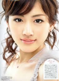 女優綾瀬はるかの可愛い髪型をまとめました参考にしたい髪型